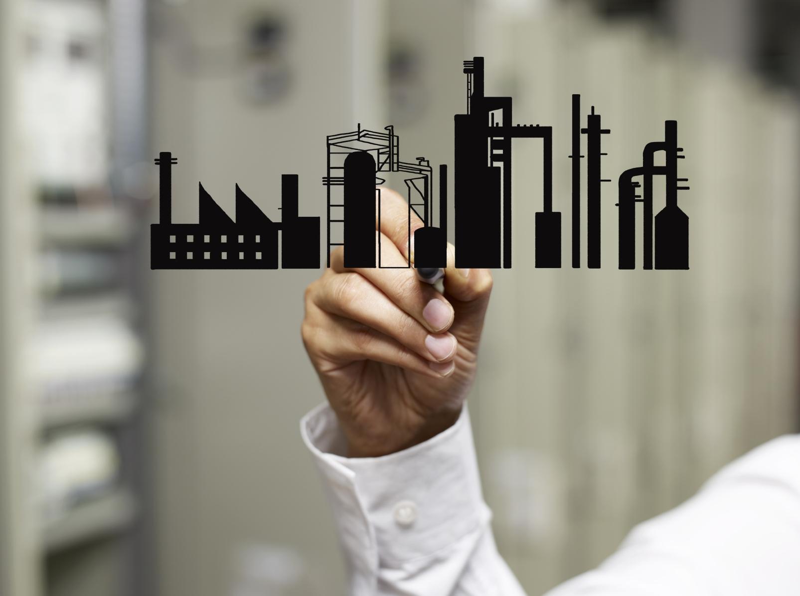 suivi de projet industriel indien